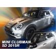 MINI CLUBMAN F54 2015- 5 ajtós 4db-os HEKO /légterelő/ #