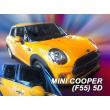 MINI COOPER /ONE F55 2013- 5 ajtós 4db-os HEKO /légterelő/ #