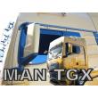 MAN TGX 2020- 2db-os HEKO /légterelő/ *   Ingyen szállítjuk!
