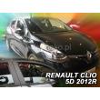 RENAULT CLIO /CLIO GRANDTOUR IV 2012- 5 ajtós HTB /KOMBI 2db-os HEKO /légterelő/ *