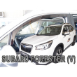 SUBARU FORESTER SK 2019- 5 ajtós 2 db-os HEKO /légterelő/ *