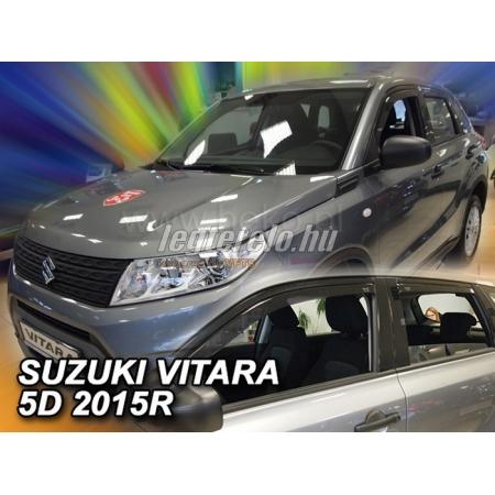 SUZUKI VITARA II 2014- 4db-os HEKO /légterelő/ # AKCIÓ 04.18-ig!