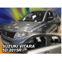 SUZUKI VITARA II 2014- 4db-os HEKO /légterelő/ #