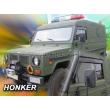 HONKER 2324  1997-2001 2db-os HEKO /légterelő/ *