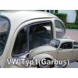VW BOGÁR  1967-2003 2 ajtós Rövid, csak a keret Felső részét követi 2db-os HEKO /l�...