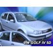 VW BORA  1998-2005 5 ajtós KOMBI 4db-os HEKO /légterelő/ #