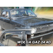 VOLGA GAZ 24 4 ajtós 4db-os HEKO /légterelő/ #