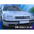 VW GOLF IV 1997- 2004  (Felső) HEKO Téli Hűtőrácstakaró