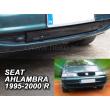 SEAT AHLAMBRA  1995- 2000  (Alsó) HEKO Téli Hűtőrácstakaró