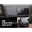 VW CRAFTER  2006- 2011 (Facelift Előtt)  HEKO Téli Hűtőrácstakaró
