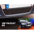 VW PASSAT B6 2005- 2010  (Alsó) HEKO Téli Hűtőrácstakaró