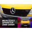 MERCEDES SPRINTER W901-905 2000- 2006 (Facelift Után)  HEKO Téli Hűtőrácstakaró