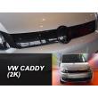 VW CADDY 2K 2010- 2015 (Facelift Után)  HEKO Téli Hűtőrácstakaró