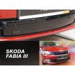 SKODA FABIA NJ 2015- 2018 (Facelift Előtt) (Alsó) HEKO Téli Hűtőrácstakaró