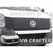 VW CRAFTER  2011- 2017 (Facelift Után)  HEKO Téli Hűtőrácstakaró