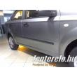 CHEVROLET AVEO SEDAN 2007- (98/56cm*4,5cm oldalvédő díszcsík) Ingyen szállítás 05.0...