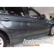 BMW 3 E90, E91 2005- (101/77cm*4,5cm max szélesség oldalvédő díszcsík) Ingyen száll...