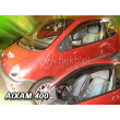 AIXAM 400/500 3 ajtós 2db-os HEKO /légterelő/ *